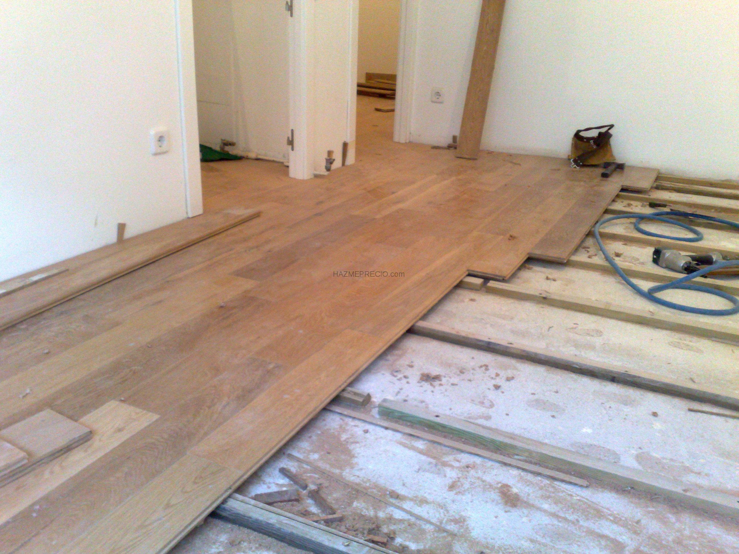 Jmartins pavimentos de madera 28905 getafe madrid - Precio colocar parquet ...