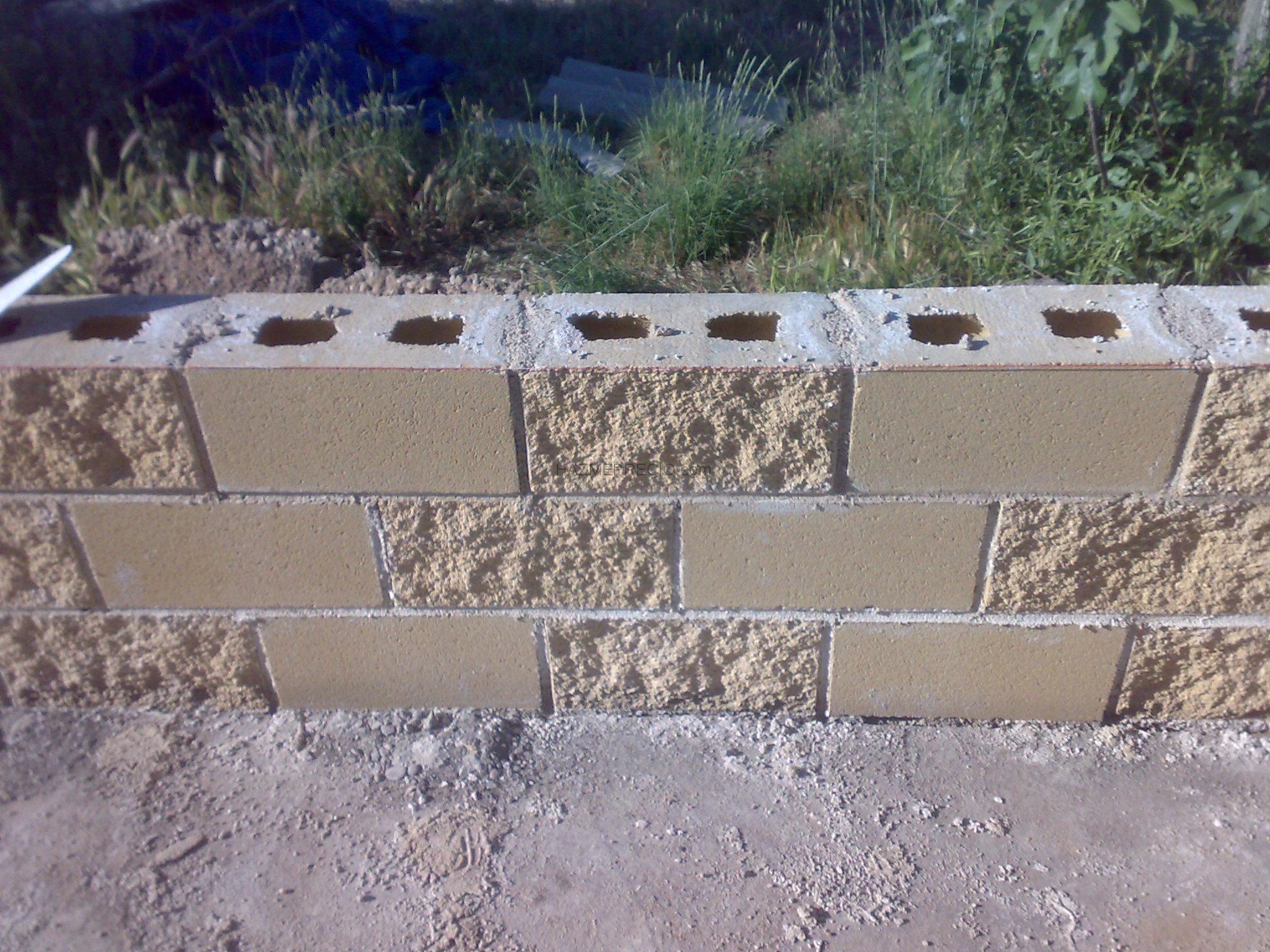 Pavimentos de hormigon impreso y pulido reformas muros 45007 toledo toledo - Muros de hormigon ...