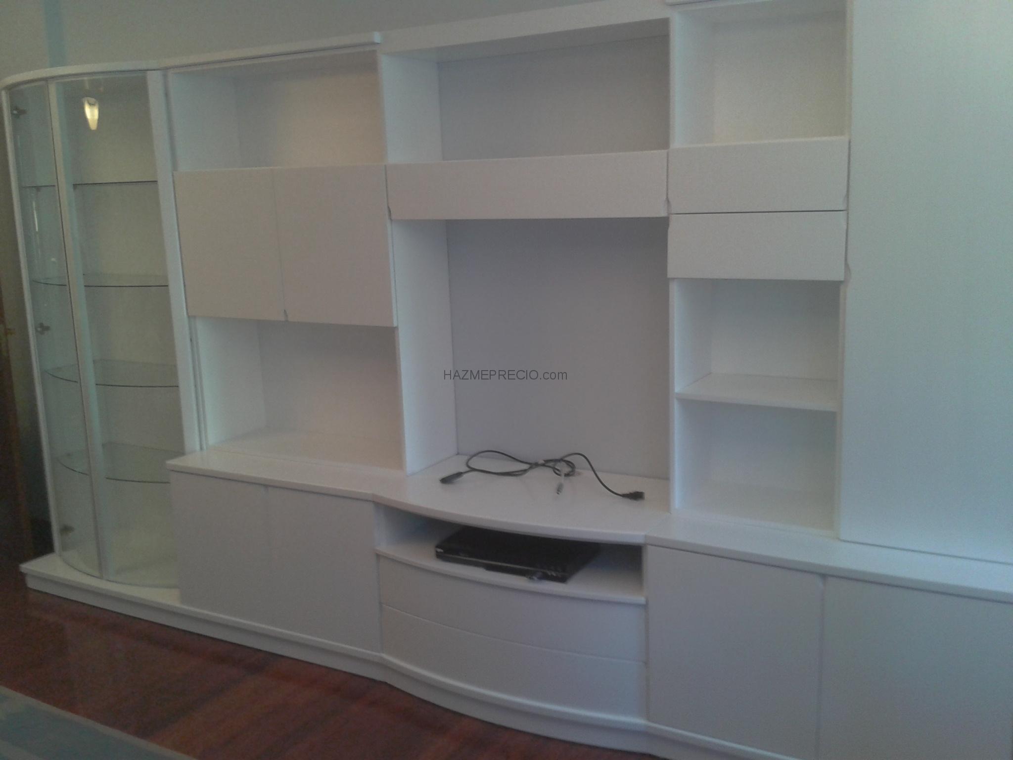 Barnizados lacados fr 48015 bilbao vizcaya for Pintar muebles barnizados