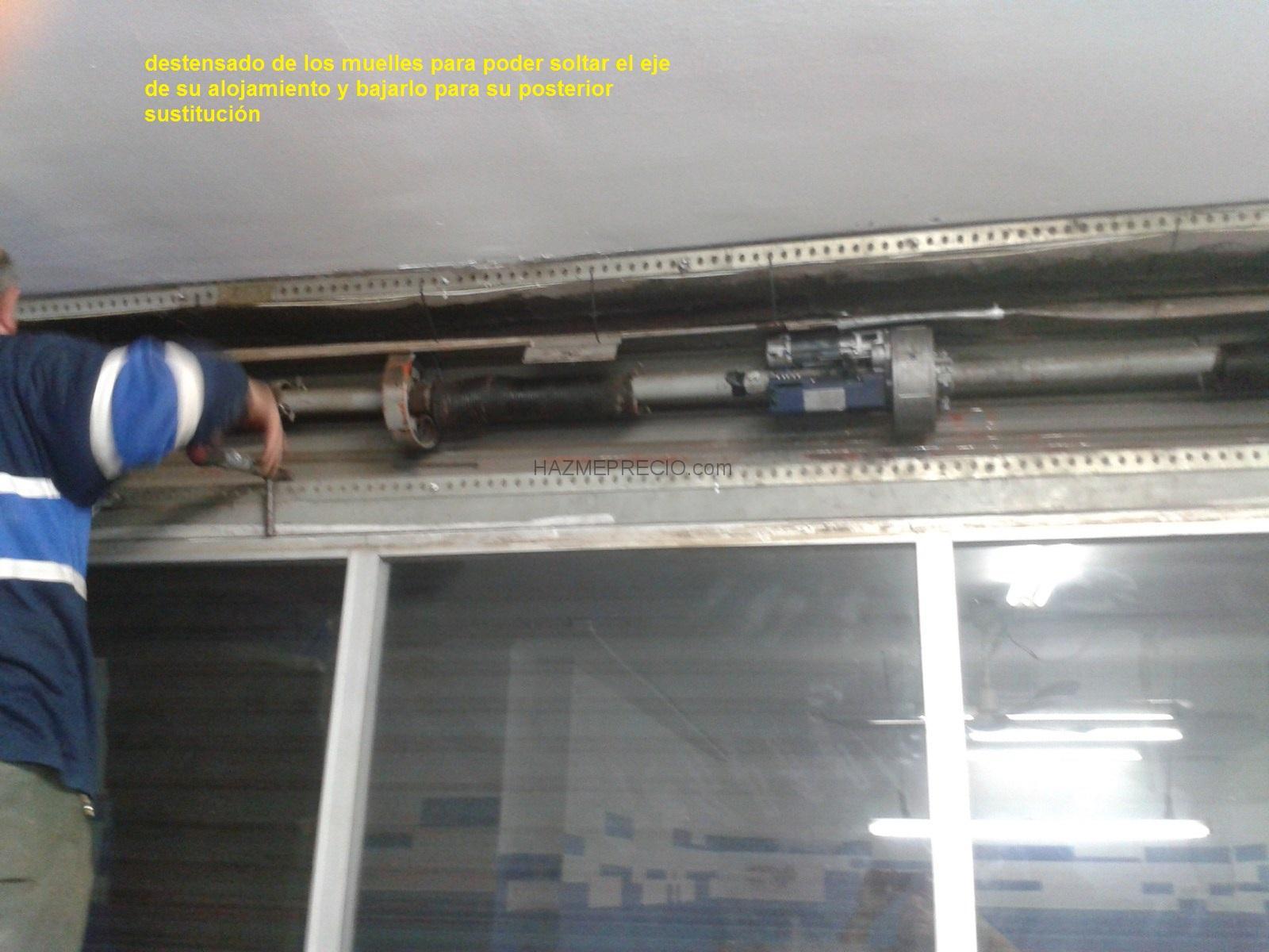 Cooperativa cerrajera 46017 valencia valencia for Persiana metalica enrollable precio
