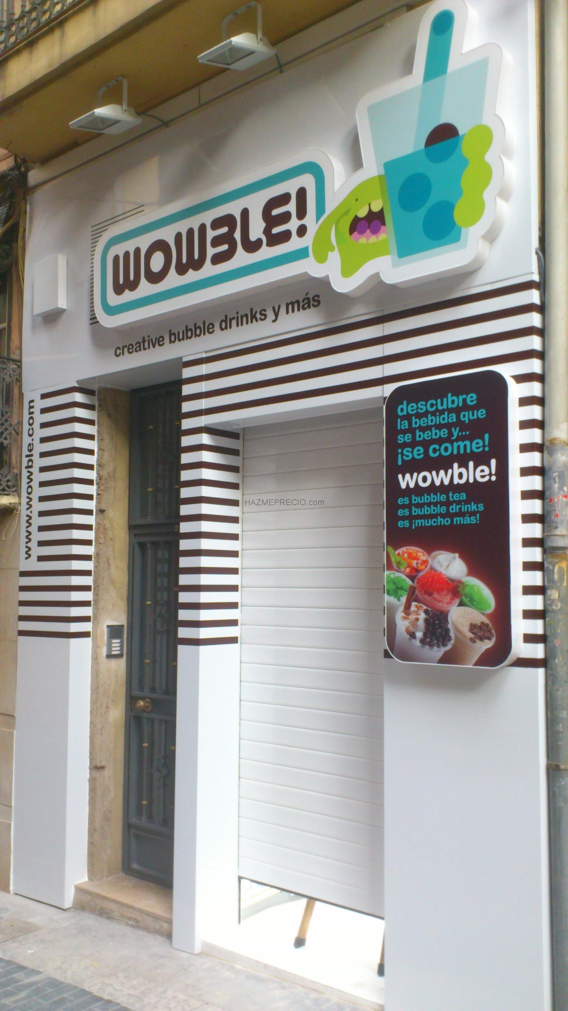 Reforma integral de local comercial centro historico for Locales comerciales modernos exterior