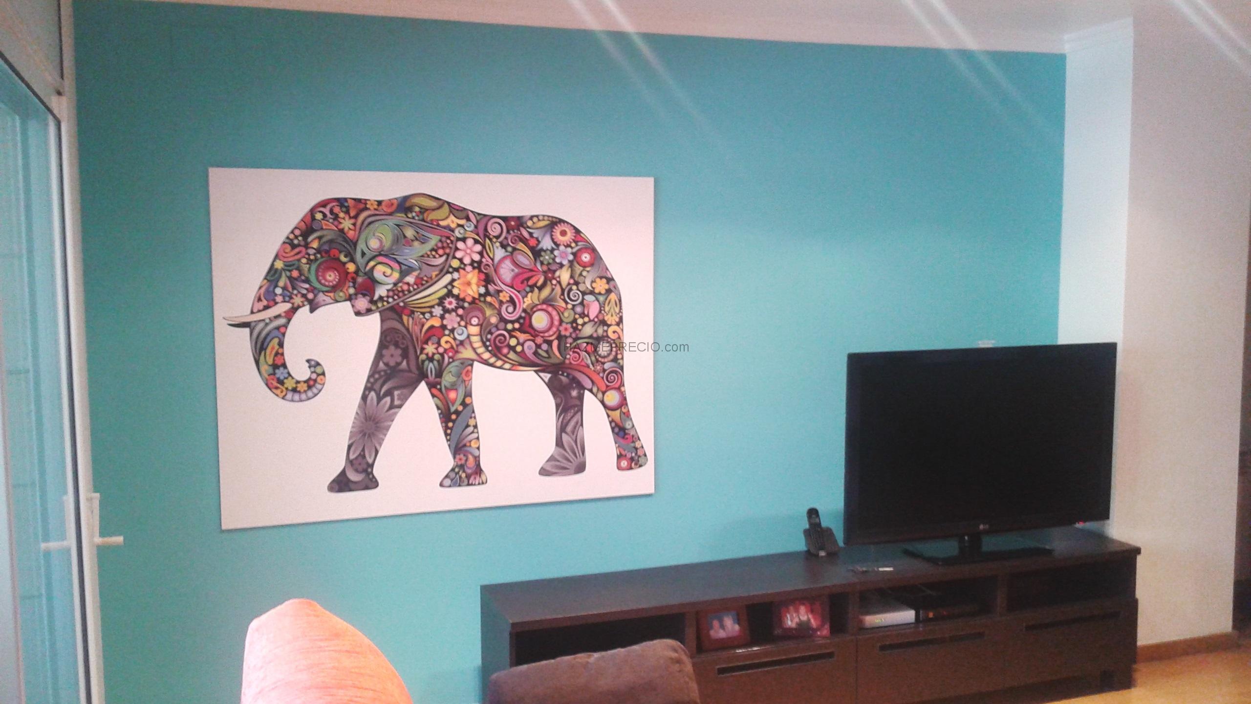 Pinturas far 08004 barcelona barcelona - Pintado de paredes ...