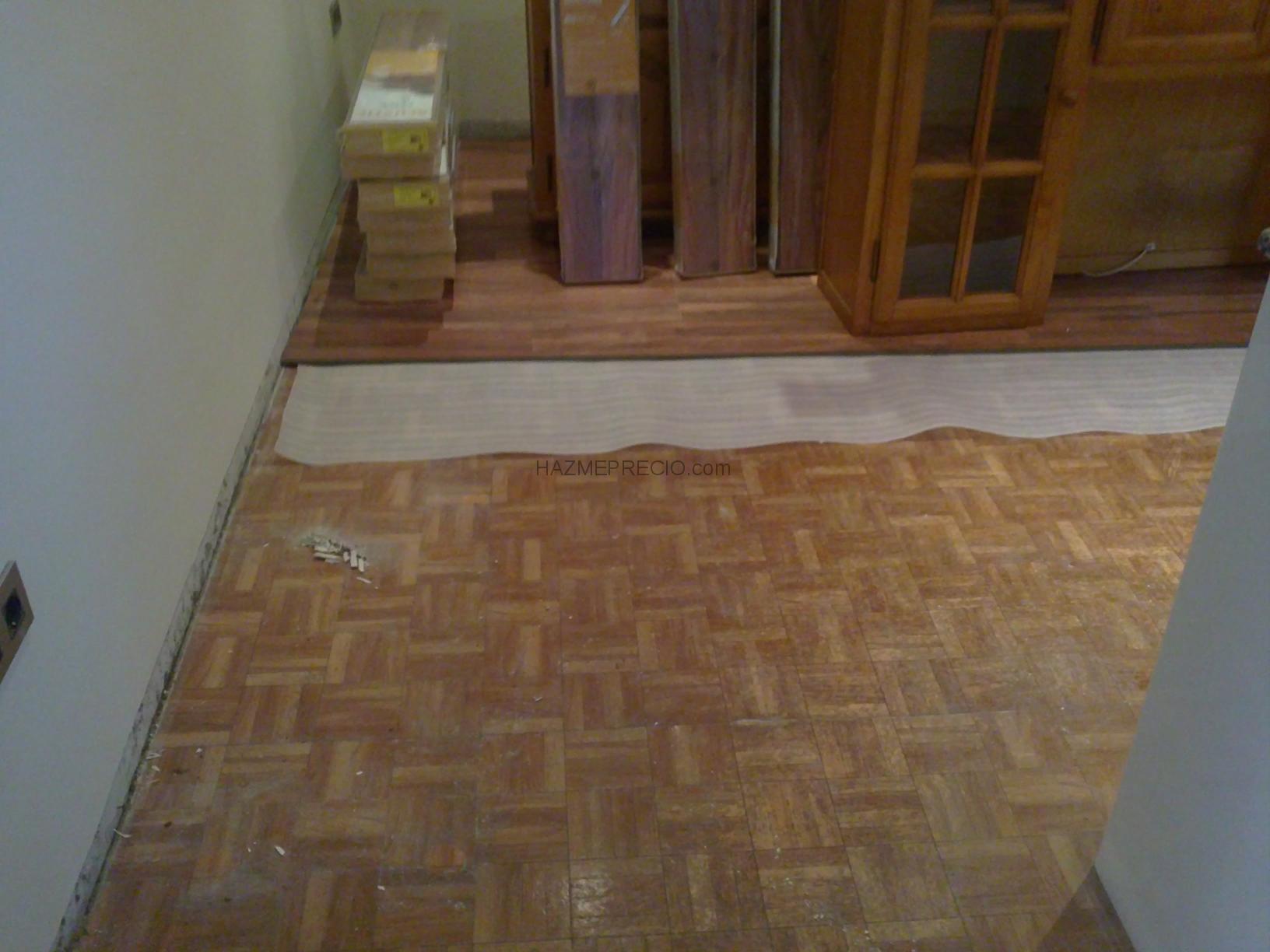 Rehabilitacion de viviendas asturias - Tarima para cocina ...
