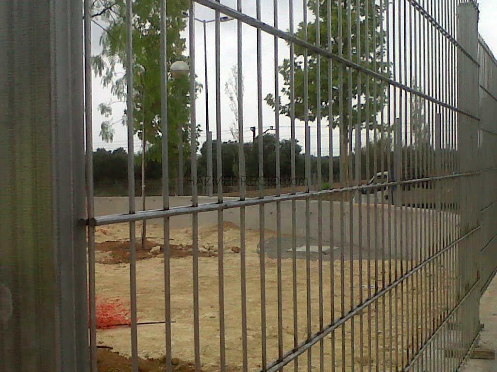 Vinuesa vallas y cercados 03440 tarragona tarragona - Malla electrosoldada galvanizada ...