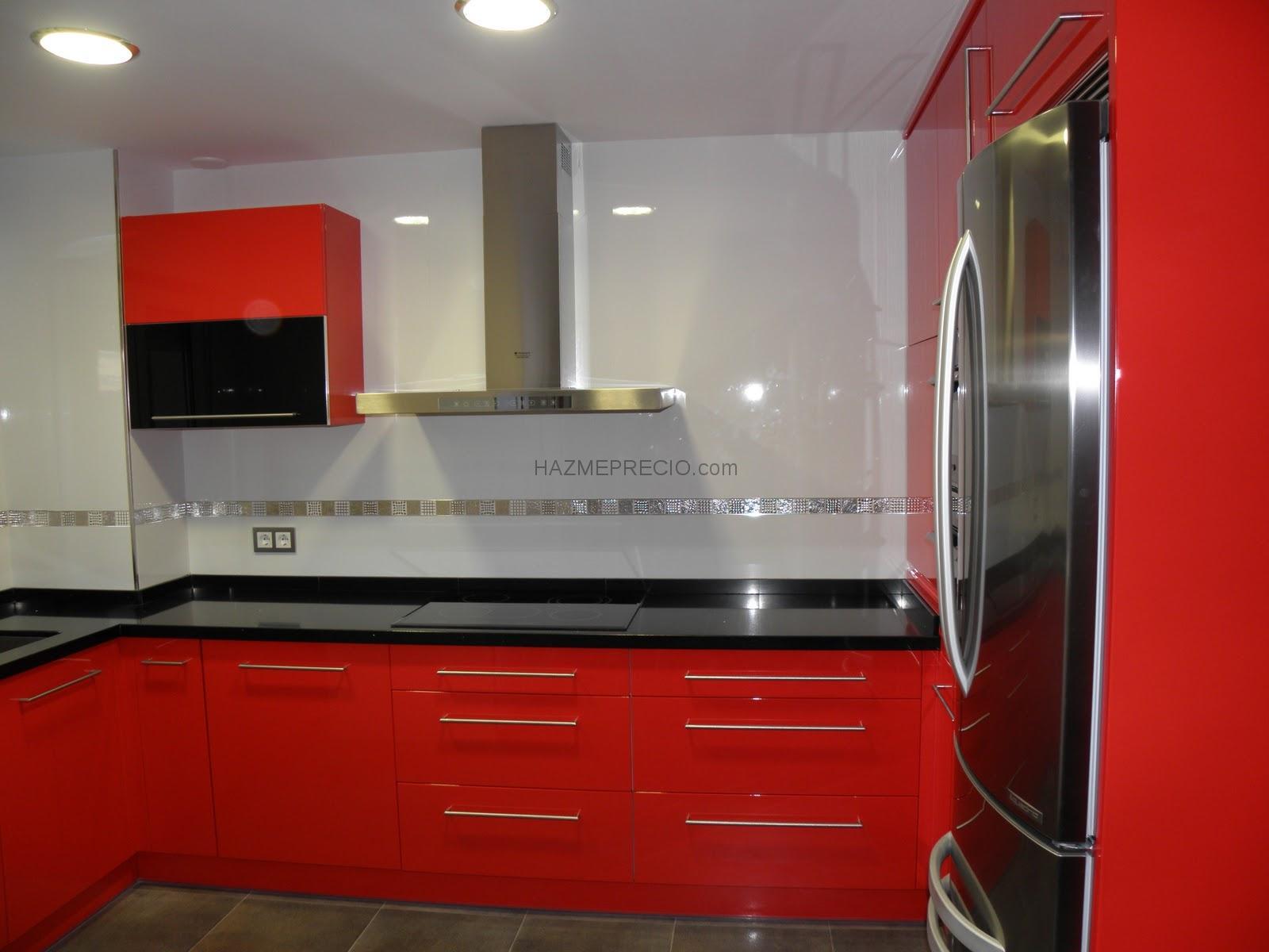 Reforma integral piso 70m2 valencia for Presupuesto cocina completa