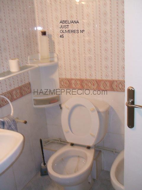 Sanitarios Baño Antiguos:baño anterior a la reformas derribo de azulejos y sanitarios antiguos