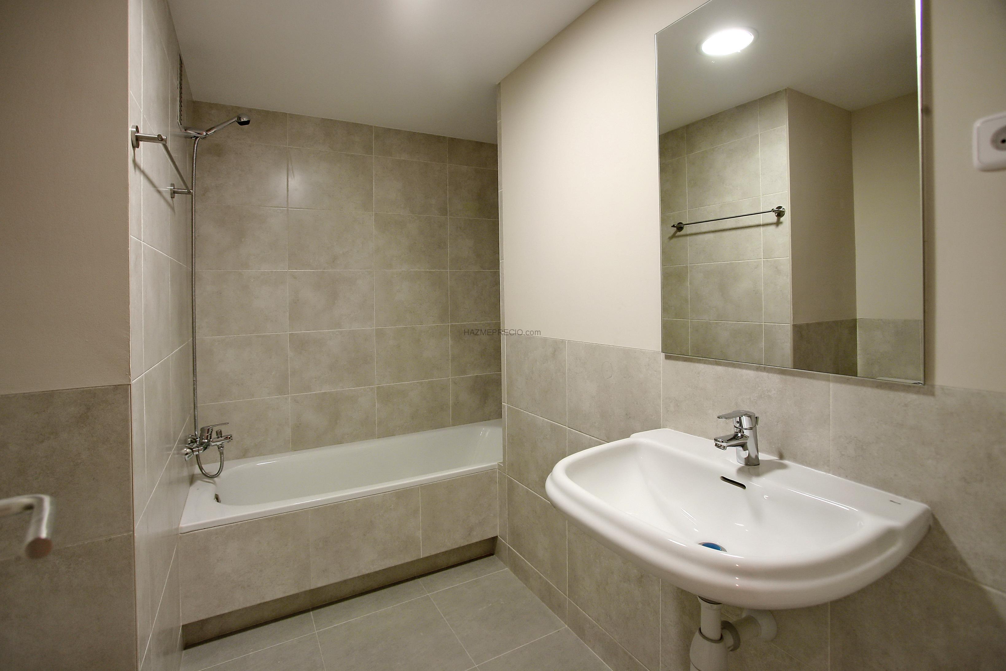 Rehabilitacion de viviendas barcelona - Alicatados de banos ...