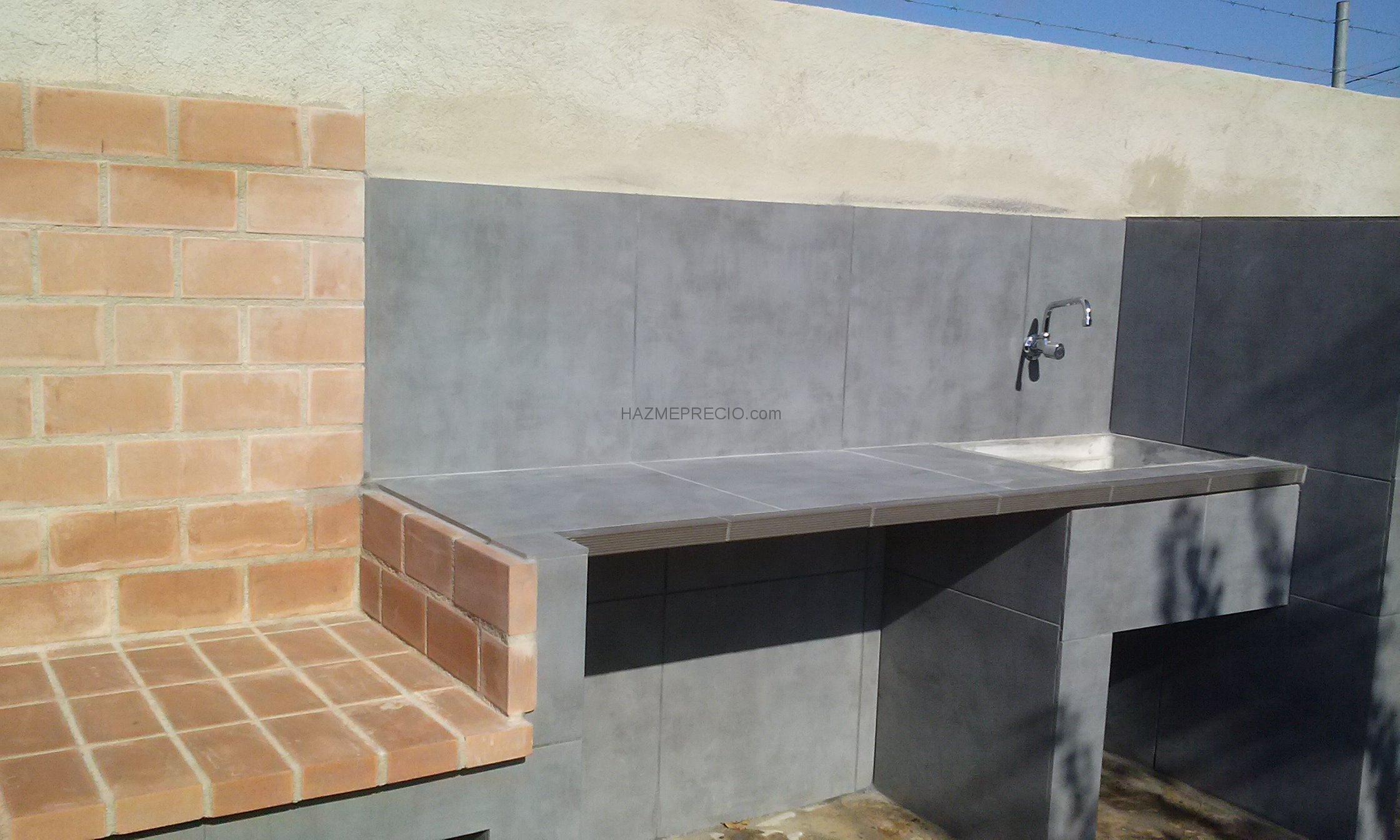 Construcciones eugenio albert 12580 benicarl - Construccion barbacoa ...