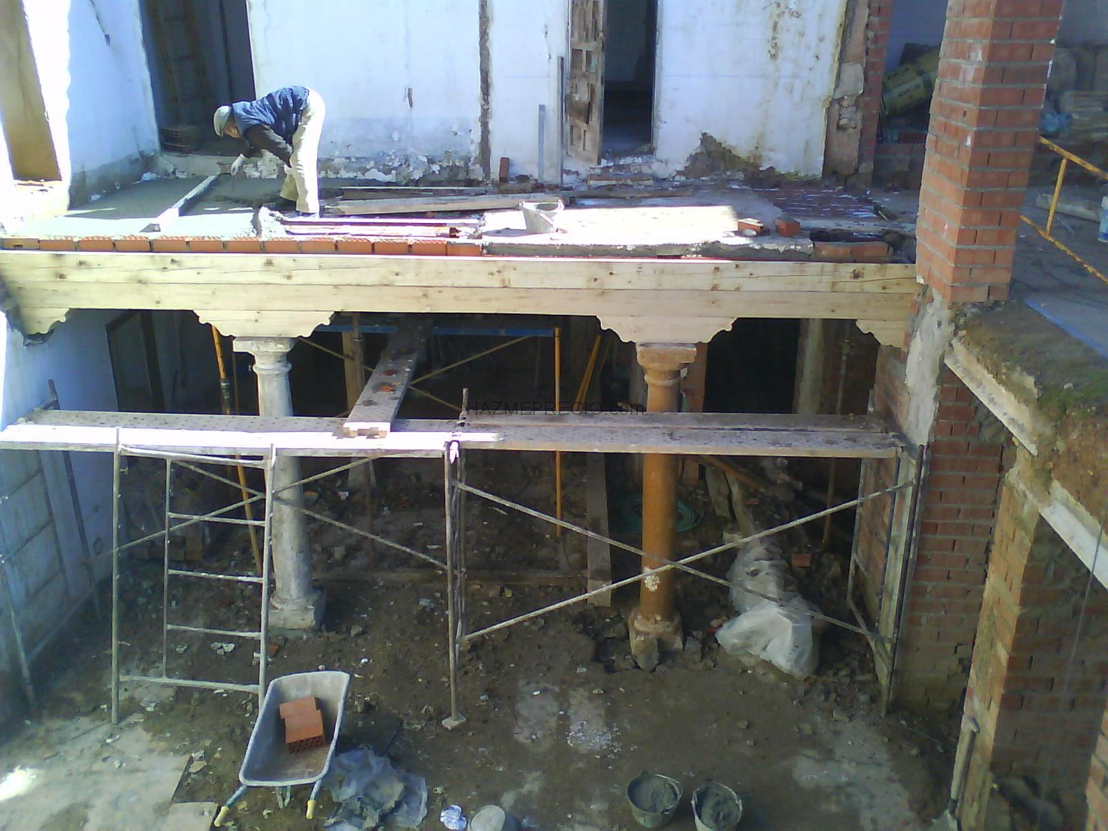 Rehabilitacion de viviendas toledo - Subvenciones rehabilitacion casas antiguas ...