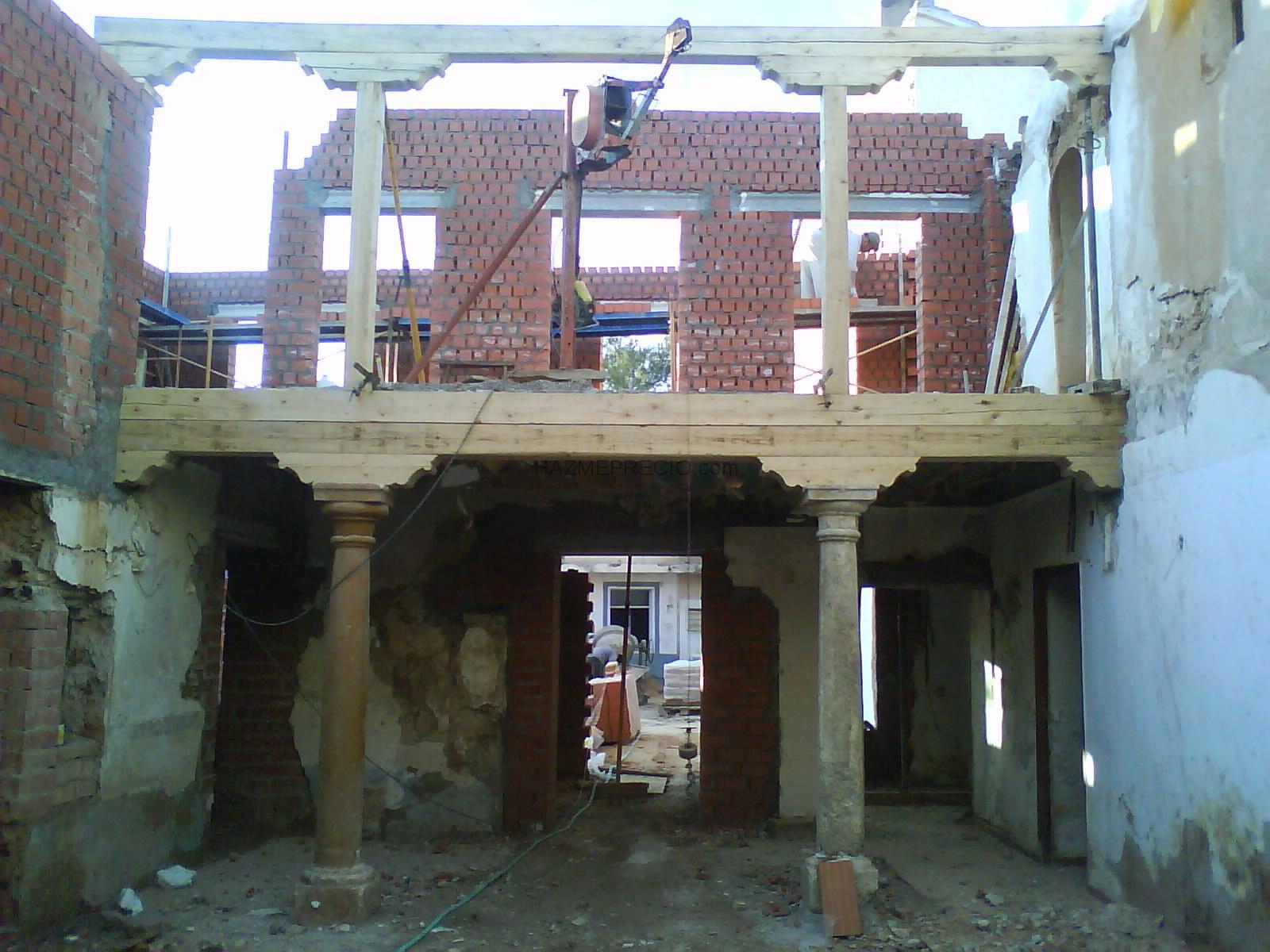 Rehabilitacion de viviendas madridejos - Rehabilitacion de casas antiguas ...