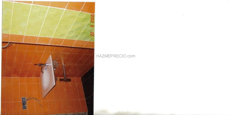Stylo dloza s l 41006 sevilla sevilla - Reforma bano completo ...