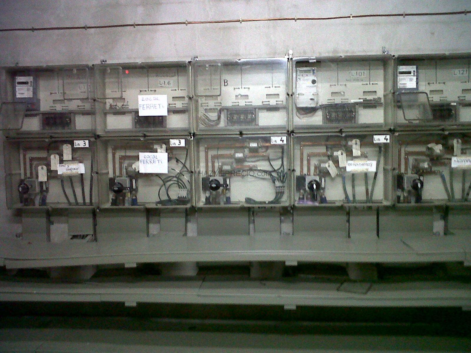 Reparacion electrica