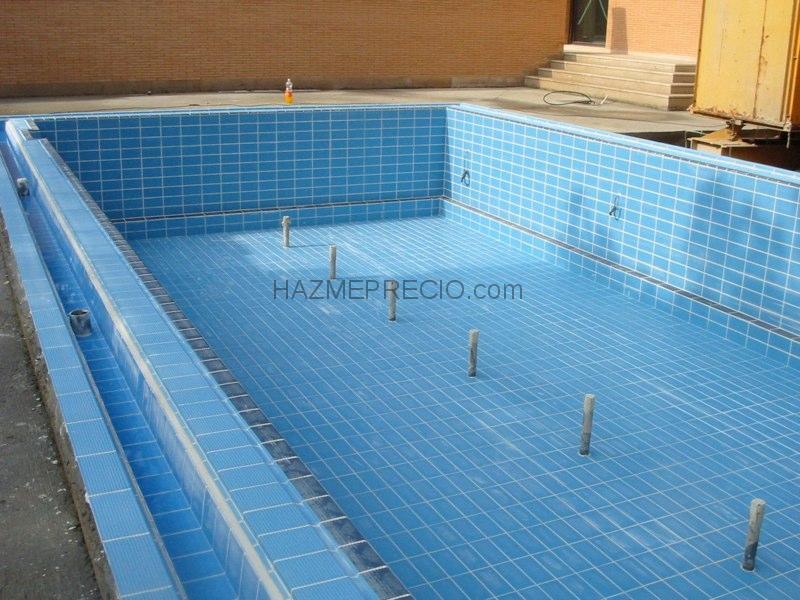 Obras piscinas y reformas s l 28911 madrid madrid for Piscinas privadas madrid