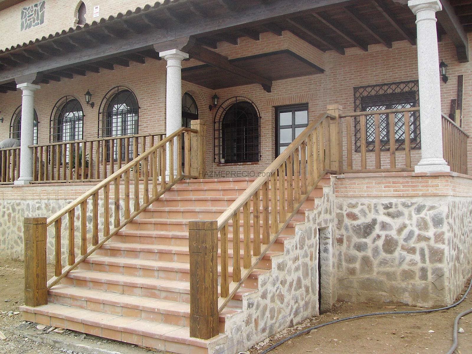 Pin fotos de porches presupuesto e imagenes on pinterest - Imagenes de porches ...