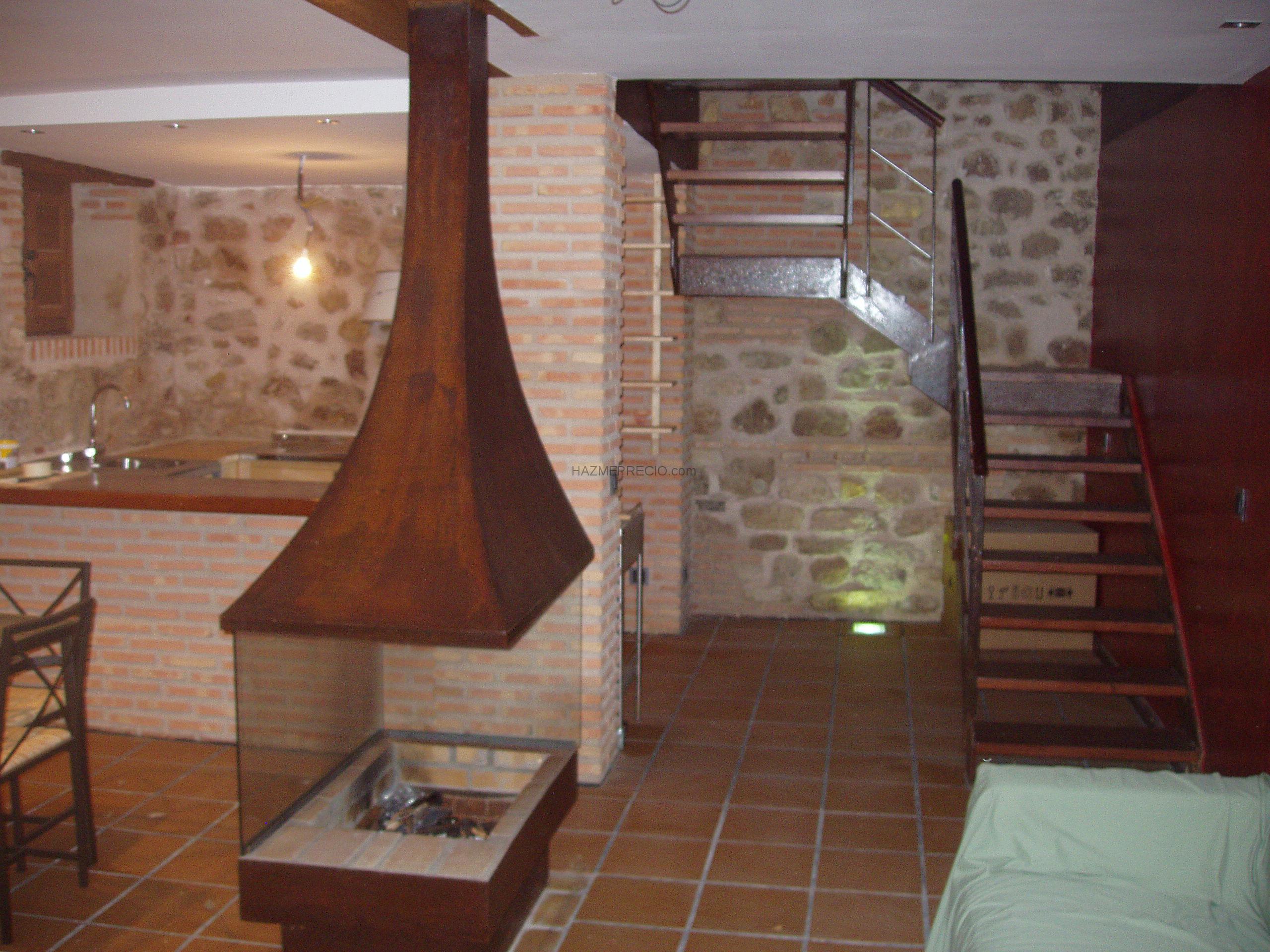 Imagenes Decoraciones Rusticas Para Casas ~ Decoraciones Rusticas Con Ladrillo Rojo Pictures Pictures