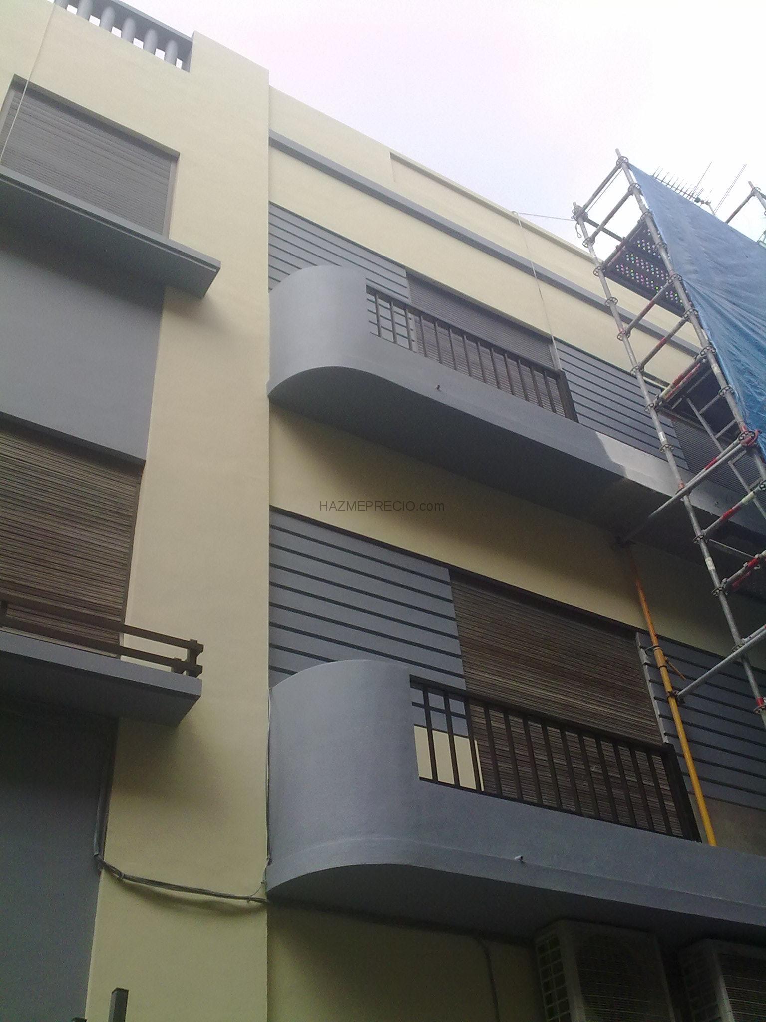 Images barandas balcones para terrazas balcon portal - Barandas de terrazas ...