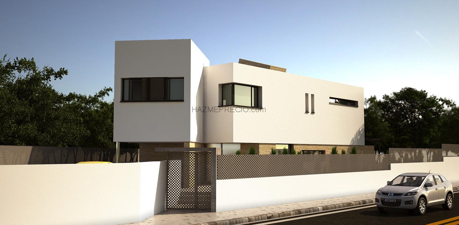 Estudio de arquitectura manuel moreno mustieles 46010 - Estudio arquitectura valencia ...