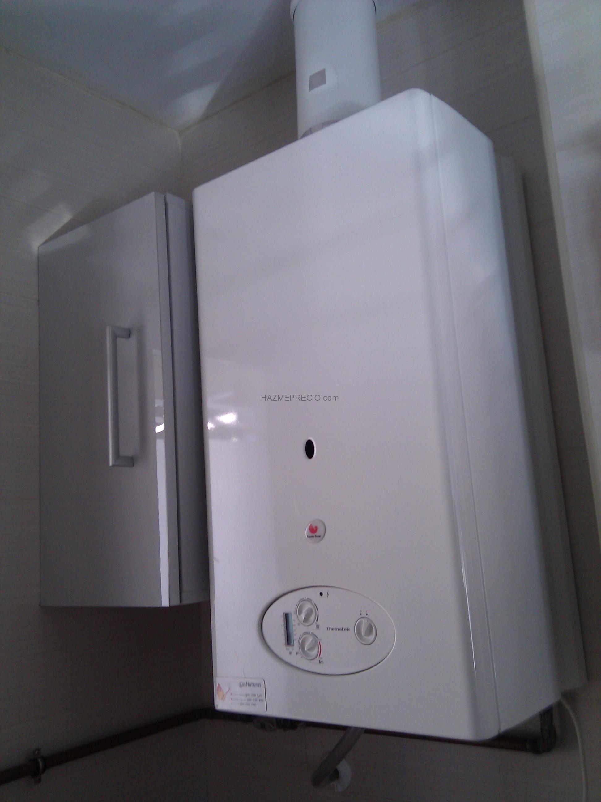 Ecogas 41006 sevilla sevilla - Ofertas calderas de gas ...