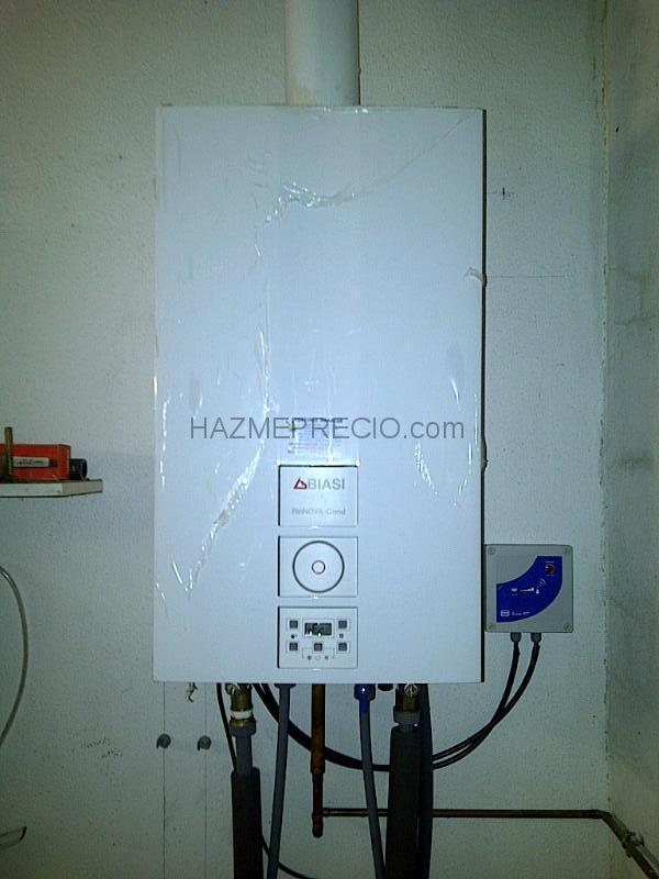 Caldera gasoil condensacion opiniones transportes de paneles de madera - Cual es la mejor caldera de condensacion ...