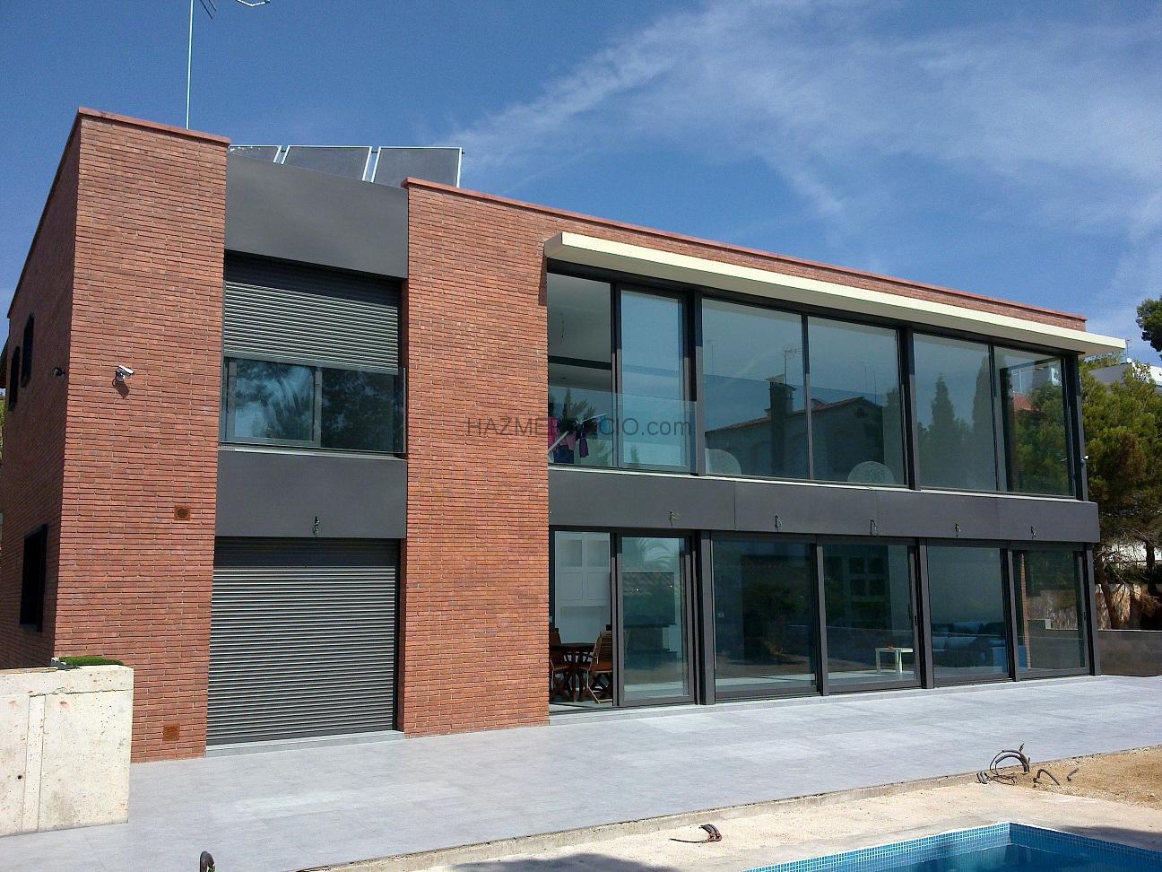 Rehabilitacion de viviendas barcelona - Construccion vivienda unifamiliar ...