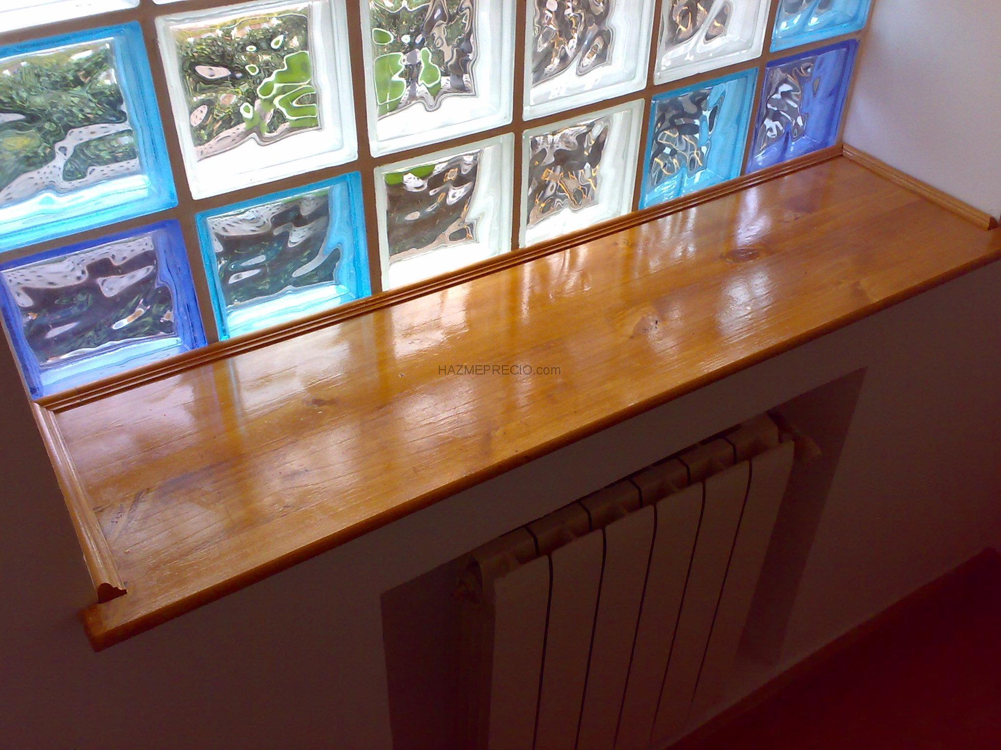 Aisla y reforma 28980 parla madrid - Bloque de vidrio precio ...