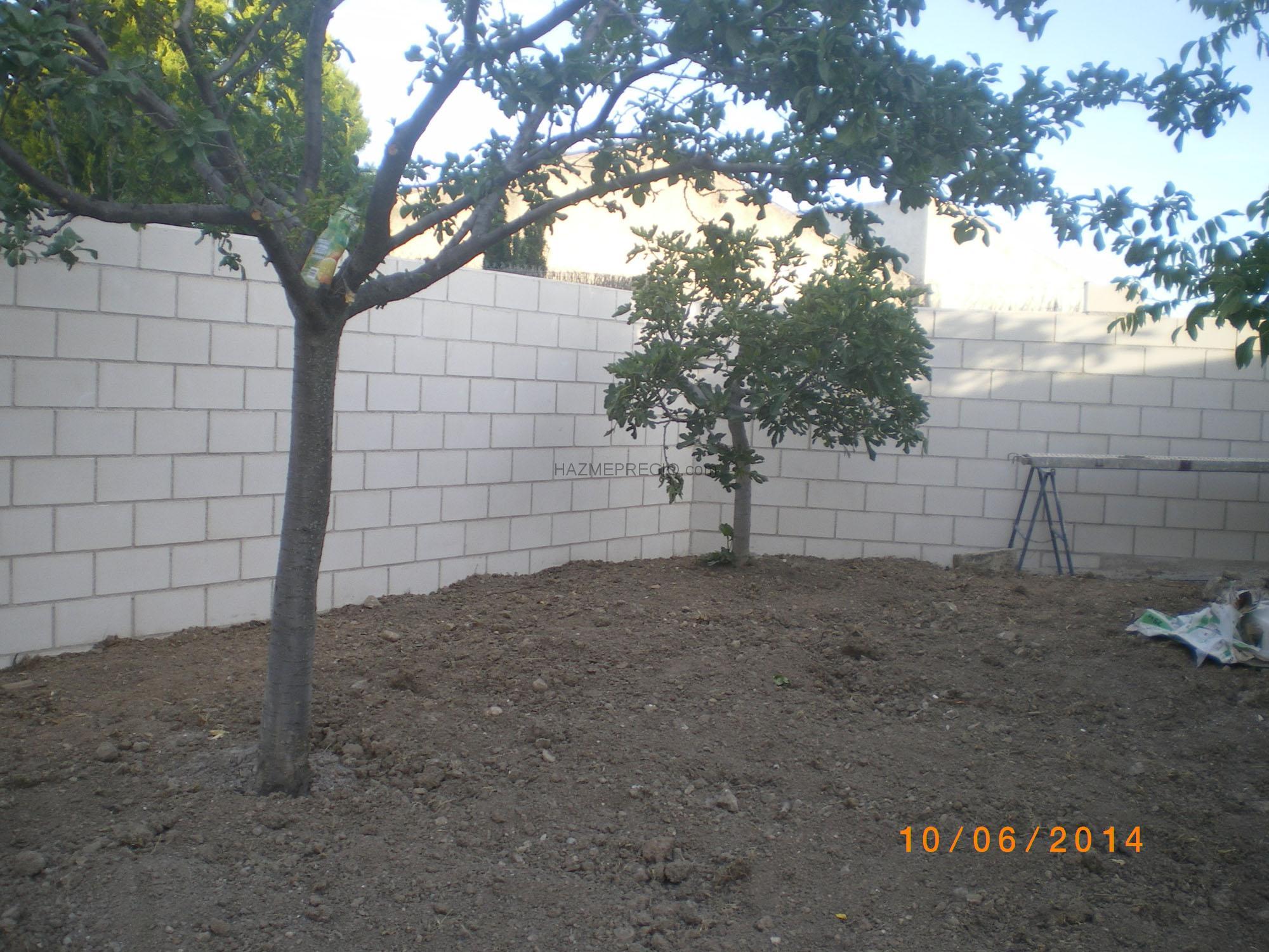 Pavimentospro 28804 alcal de henares madrid - Muro de bloque de hormigon ...