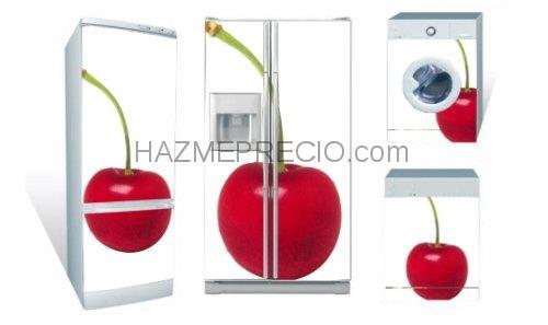 Rotulacion creativa 28027 madrid madrid - Vinilos para electrodomesticos ...