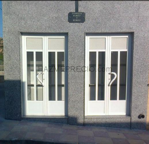Presupuesto para instalar ventanas aluminio y rejas - Instalar ventana aluminio ...