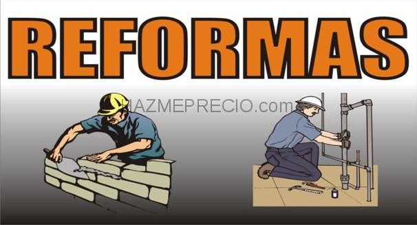 Empresas de tarimas en parla - Reformas integrales madrid opiniones ...