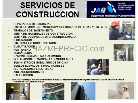 Empresas de mantenimiento de placas solares en madrid for Empresas de mantenimiento de edificios en madrid
