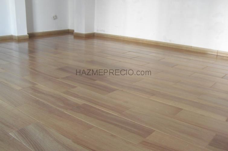 Presupuesto para pintar piso de obra nueva paterna for Presupuesto amueblar piso