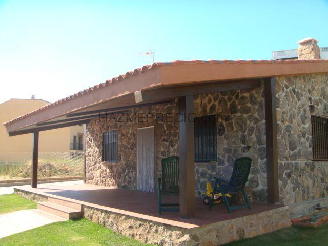 Casas prefabricadas madera opiniones casas prefabricadas - Hormipresa casas prefabricadas ...
