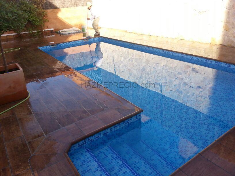 Presupuesto para construir piscina de 6 o 7 por 3 metros - Presupuesto de piscina ...