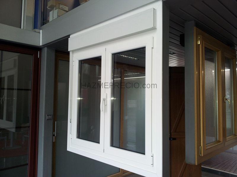 Aluminios mga 31550 ribaforada navarra - Presupuesto cambio ventanas ...