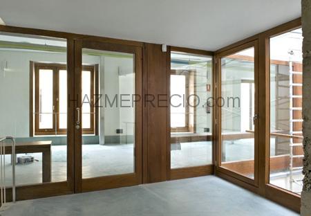Carpinteria de aluminio y pvc brogal s l u 11130 for Carpinteria pvc precios