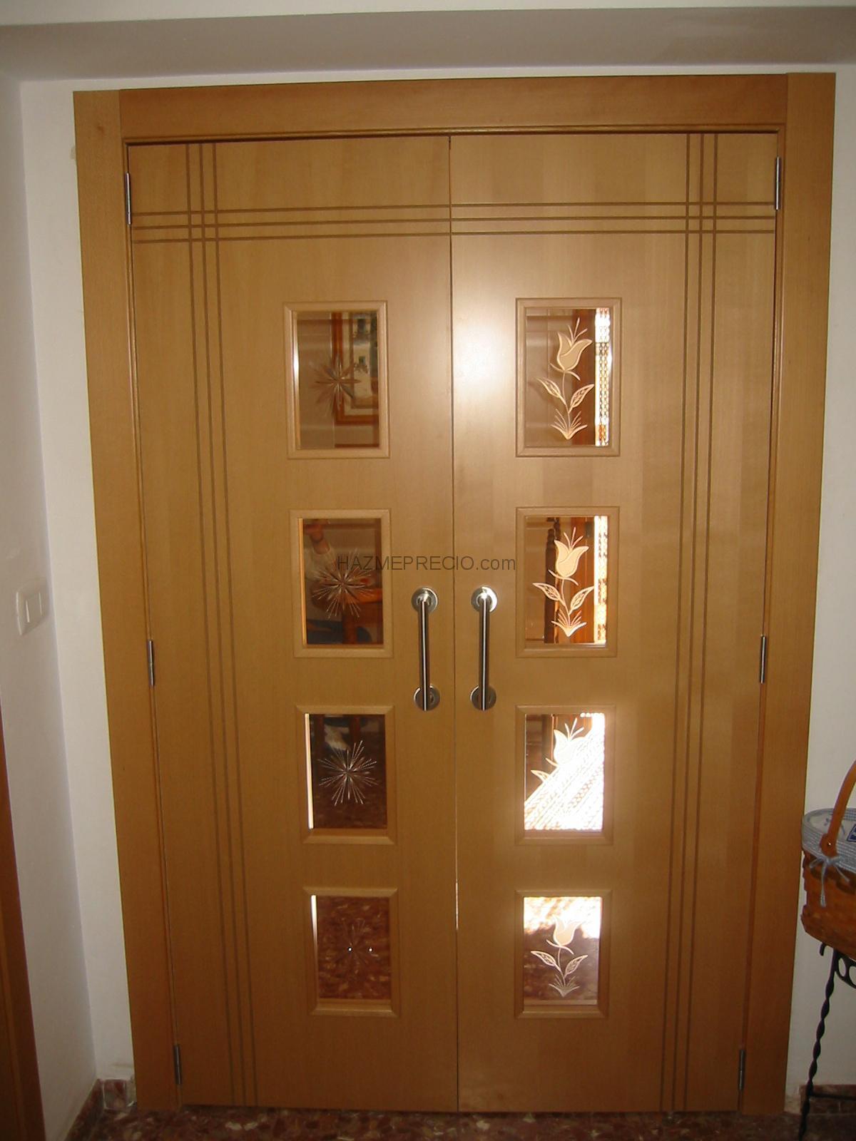 Empresas de puertas de interior en valencia for Puertas interior valencia