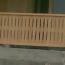 Casa de madera sobre forjado sanitario  en finca rústica