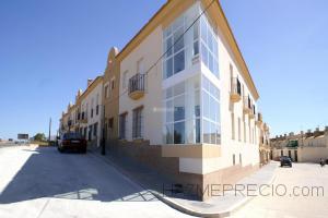 Viviendas Unifamiliares y edificios de viviendas