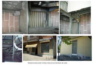 CAFETERIA TIPO FRANQUICIADO EN ALCALA DE HENARES