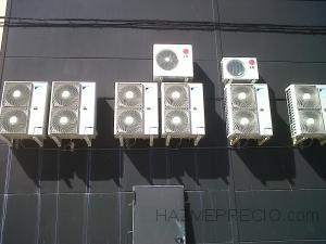 compresores frigorificos en altura