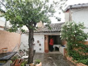 Rehabilitacion y ampliacion de vivienda unifamiliar en la Calle Cuatro Caminos, 4, Navalafuente