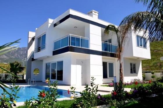 villas 1