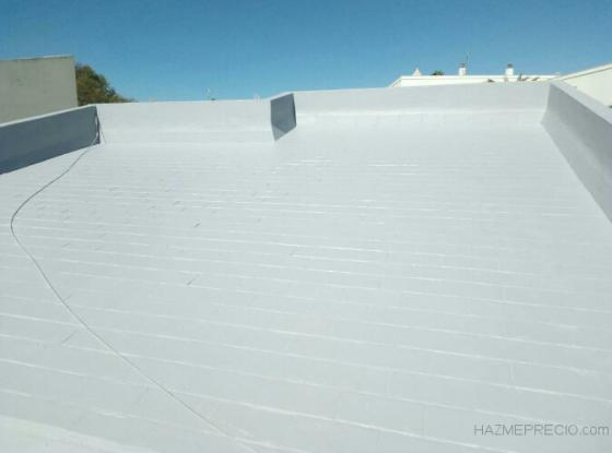 impermeabilizacion de cubierta