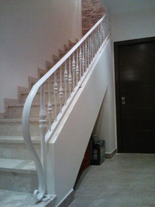 Carpinteria metalica catalunya 46430 valencia valencia - Precio escaleras interiores ...
