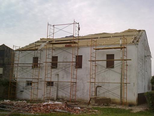 reforma de tejado
