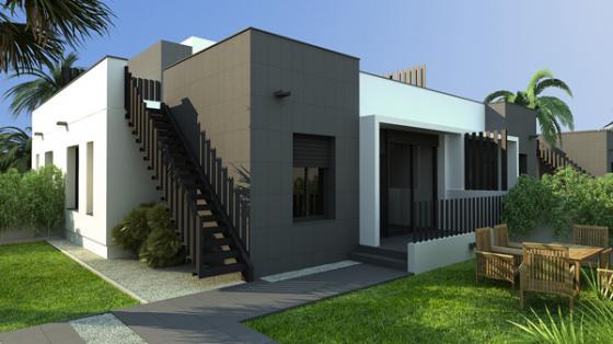 Dominguez arquitectos asociados 05001 vila avila - Arquitectos en avila ...