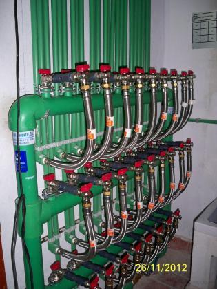 Mcc Instalaciones 29620 Torremolinos Malaga