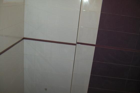 Alicatado de cuarto de baño