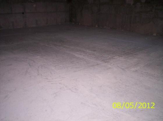 Imprimación suelo epoxi