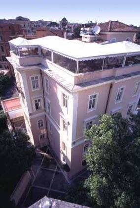 Due Diligence del hotel Villa Morgagni (Roma) - 4* - 34 habitaciones